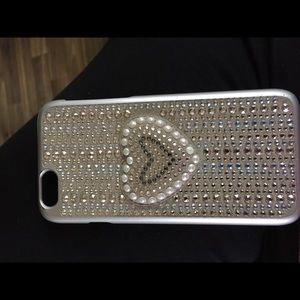 ❤️special price Swarovski I phone 6 case